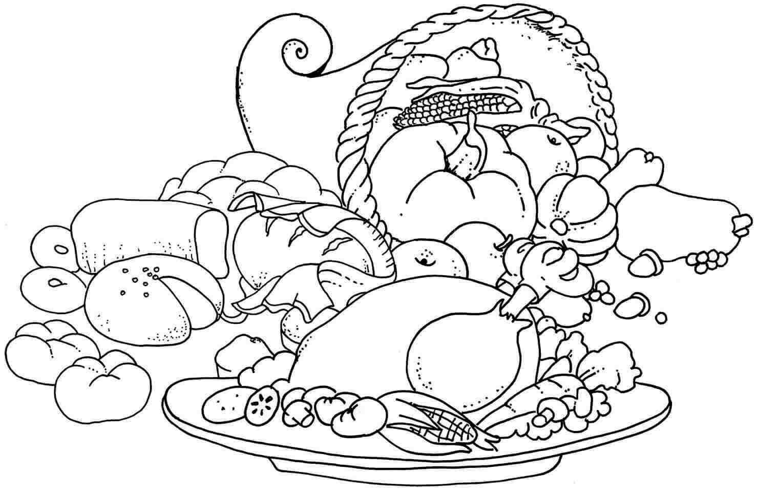 October Coloring Pages 20 Free Printable October Coloring Pages - Free Printable October Coloring Sheets