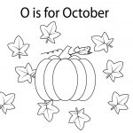 October Coloring Pages Seasons Pinterest Happy Pdf To Print   Free Printable October Coloring Sheets