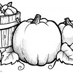 Octoberloring Pages Fallntestpicmarkerm For Adults Happy Halloween   Free Printable October Coloring Sheets