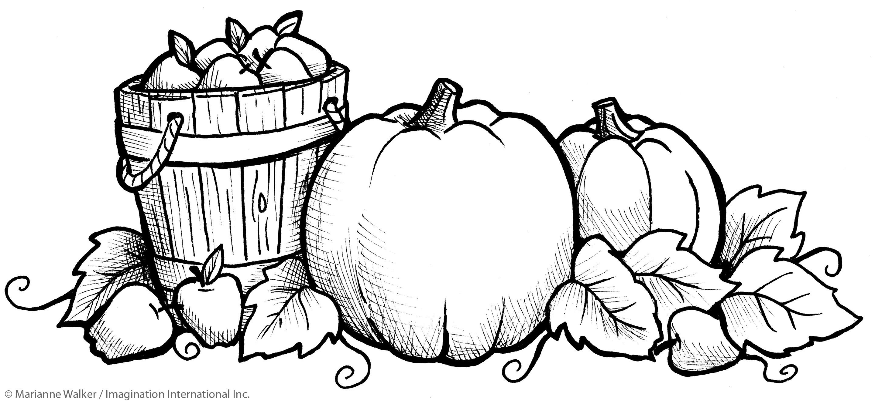 Octoberloring Pages Fallntestpicmarkerm For Adults Happy Halloween - Free Printable October Coloring Sheets