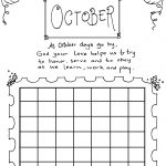 Octoberloring Pageslouring Pdf Happy Book Free Printable | Coloring   Free Printable October Coloring Sheets