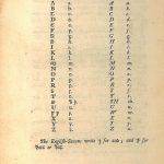 Old English Latin Alphabet   Wikipedia   Free Printable Old English Letters