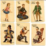 Old Maid – Cape Girardeau History And Photos   Free Printable Old Maid Card Game