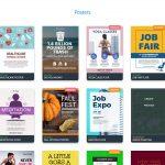 Online Poster Maker   Make Your Own Poster   Venngage   Free Printable Poster Maker