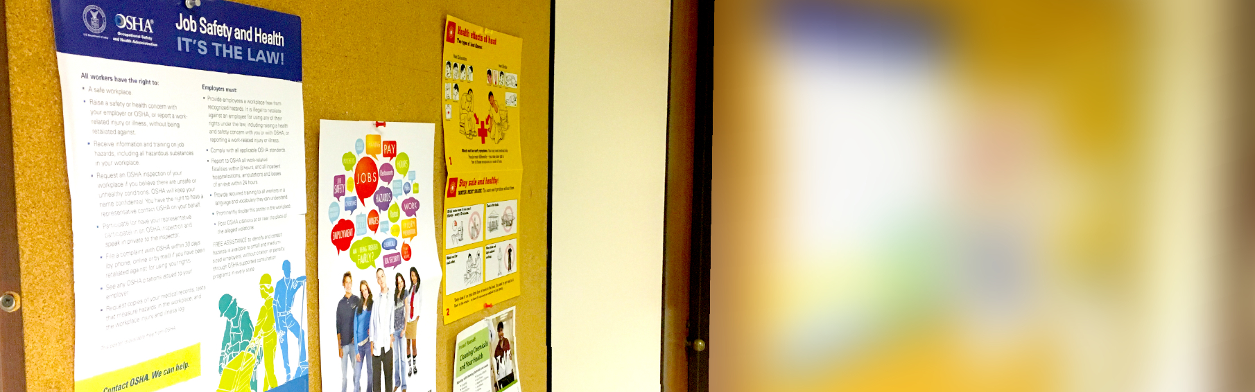 Osha Publications | Occupational Safety And Health Administration - Free Printable Osha Safety Posters