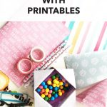 Paper Crafts With Printables: Free Download | Ideas For The Home   Free Printable Paper Crafts