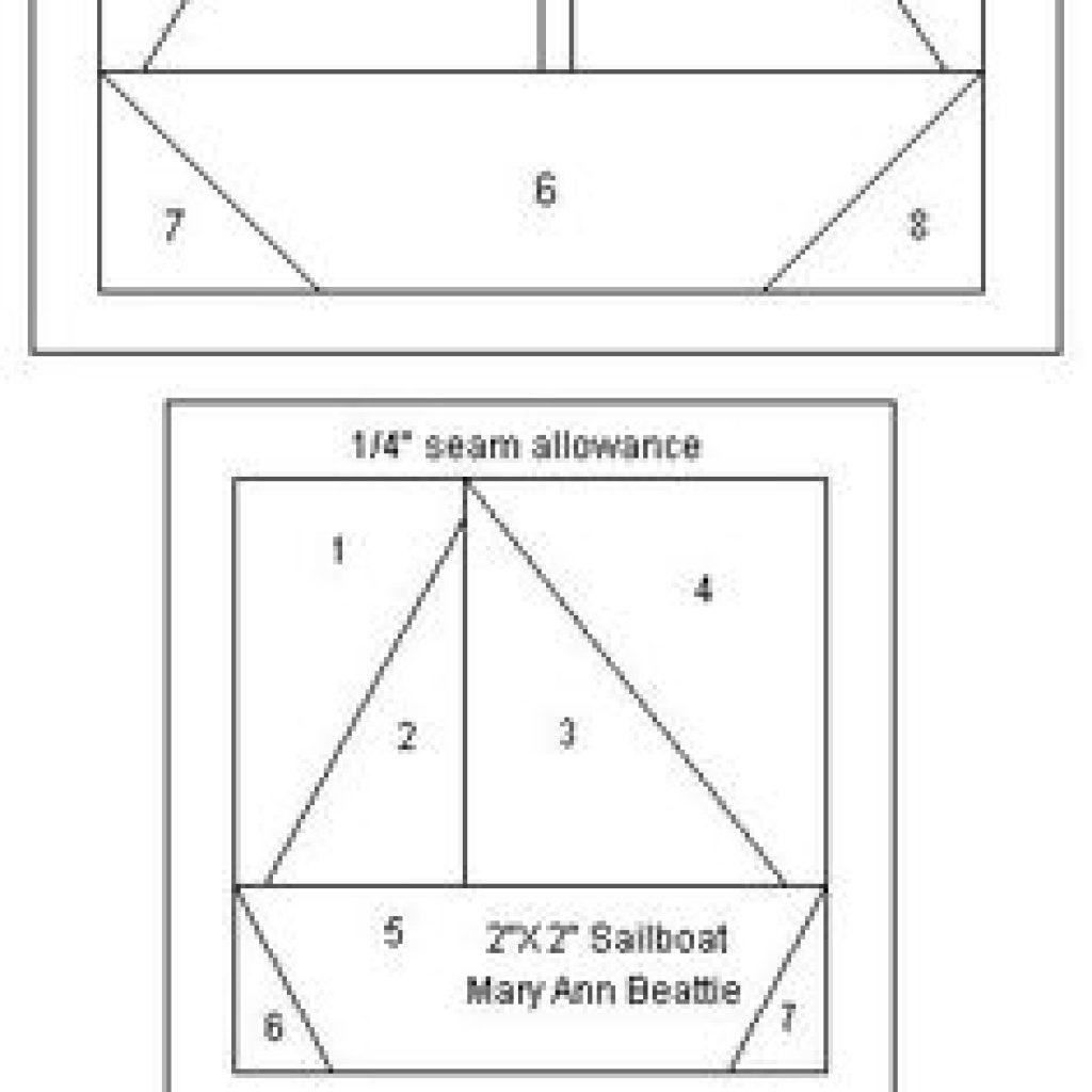 Paper Piecing Patterns Free Printables Paper Piecing Pattern - Paper Piecing Patterns Free Printables