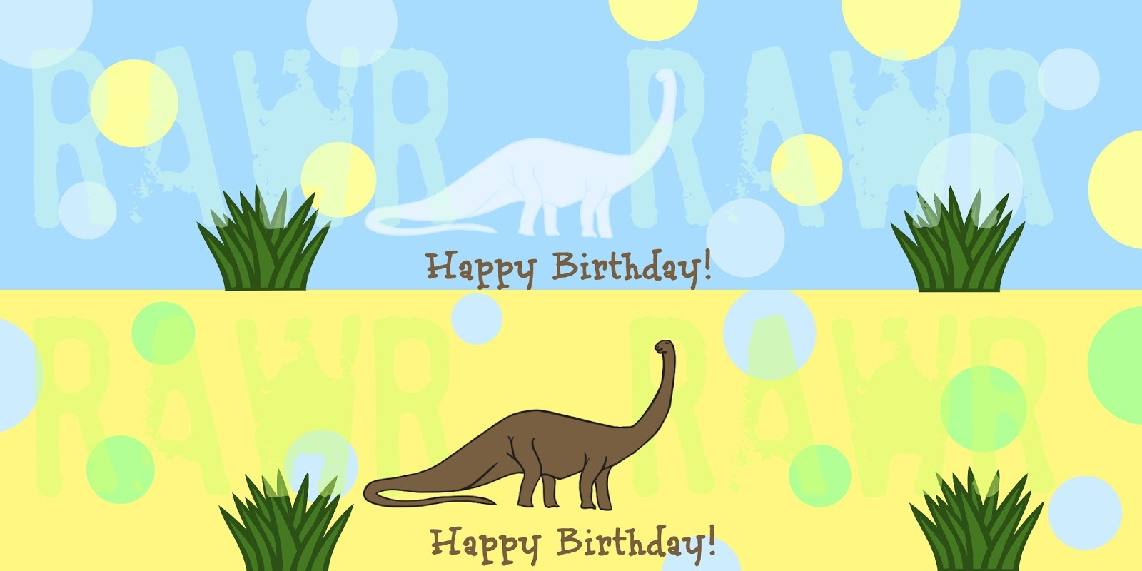 Party With Dinosaurs - Dinosaur Themed Birthday Party - Free Printable Dinosaur Birthday Invitations