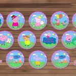 Peppa Pig Free Printables (75+ Images In Collection) Page 1   Peppa Pig Free Printables