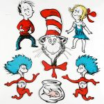 Pictures Of Dr Seuss Characters | Free Download Best Pictures Of Dr   Free Printable Dr Seuss Characters