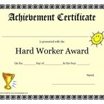 Pinasif Shaikh On Asif Sikandar Shaikh | Travailleuse, Diplome   Free Printable Certificates Of Achievement
