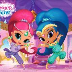 Pincrafty Annabelle On Shimmer & Shine Printables | Shimmer N   Shimmer And Shine Free Printables