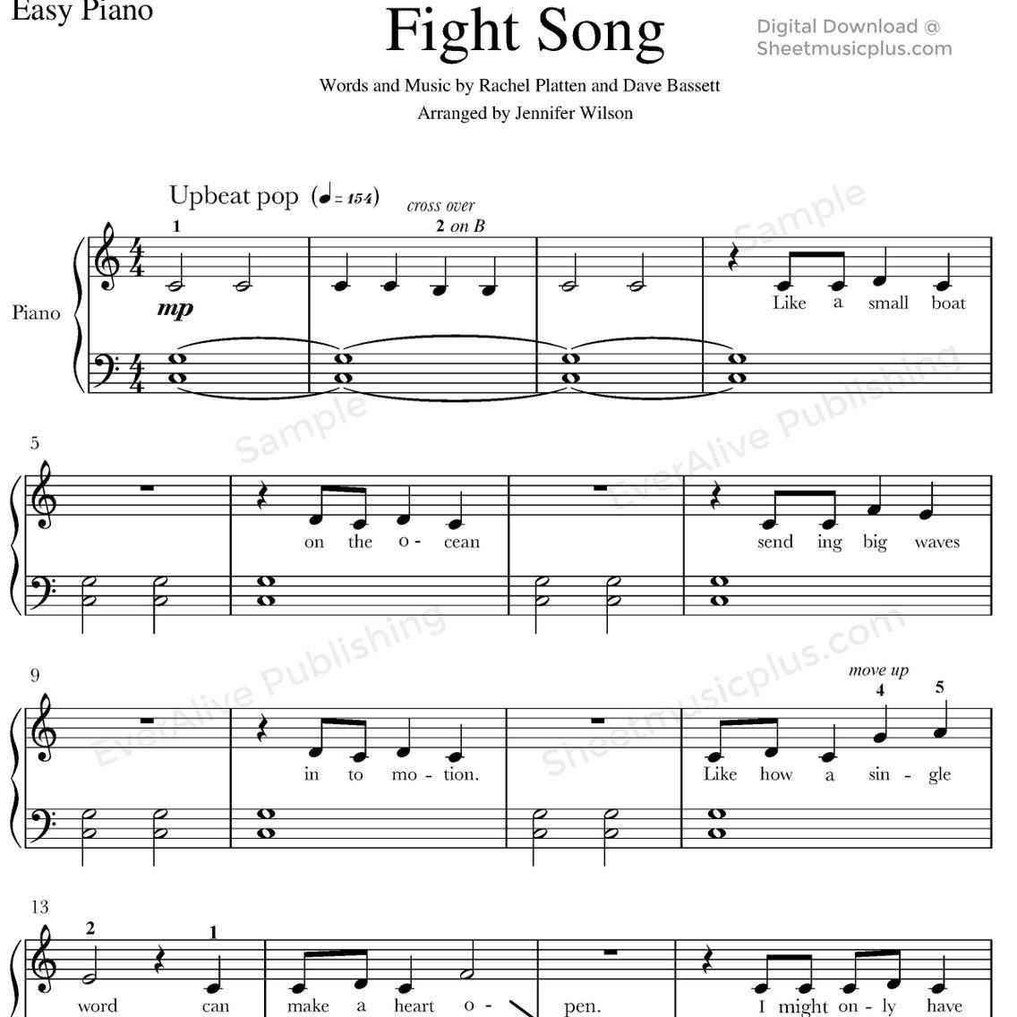 Pindayana Dayana1971 On Sheet Music In 2019 | Easy Piano Sheet - Free Piano Sheet Music Online Printable Popular Songs
