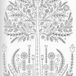 Pindeanna Lea On Color Plants | Tree Coloring Page, Coloring   Tree Coloring Pages Free Printable