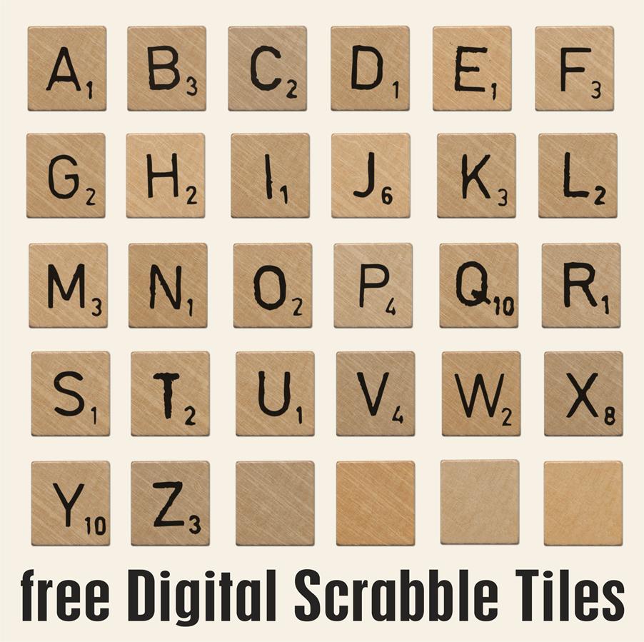 Pindebra Chase On Scrabble   Scrabble Letters Printable - Free Printable Scrabble Tiles