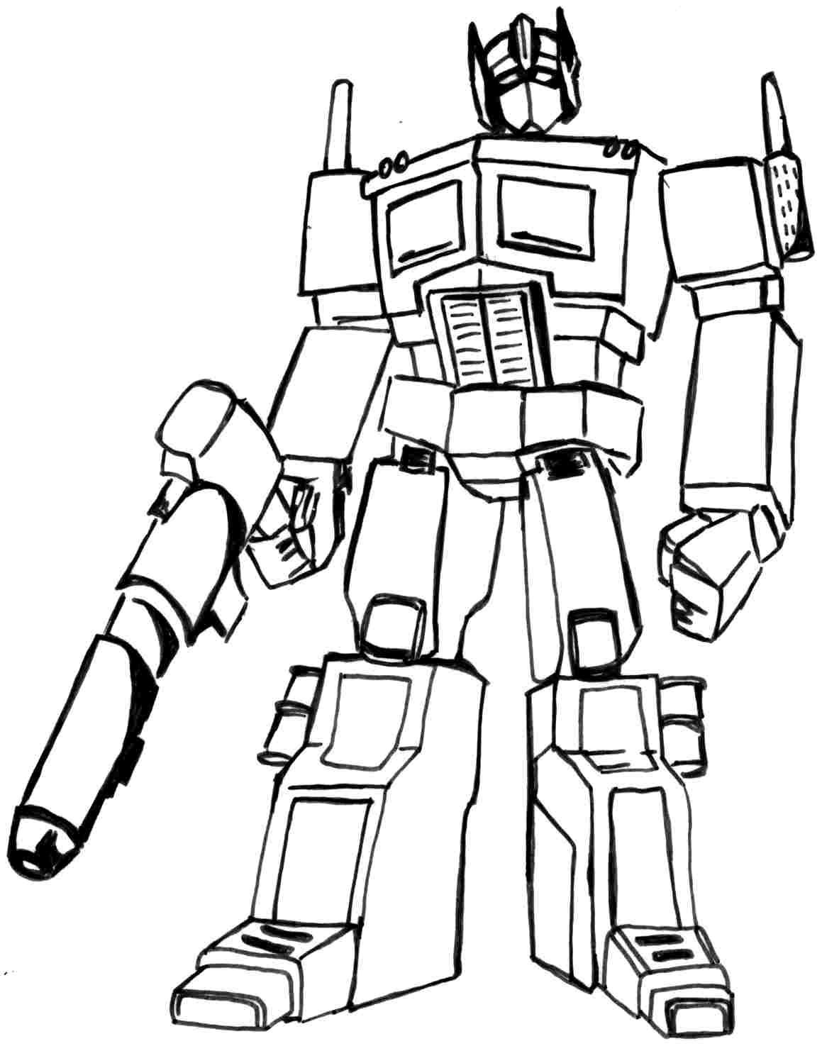 Pinjulia On Colorings In 2019 | Transformers Coloring Pages - Transformers 4 Coloring Pages Free Printable