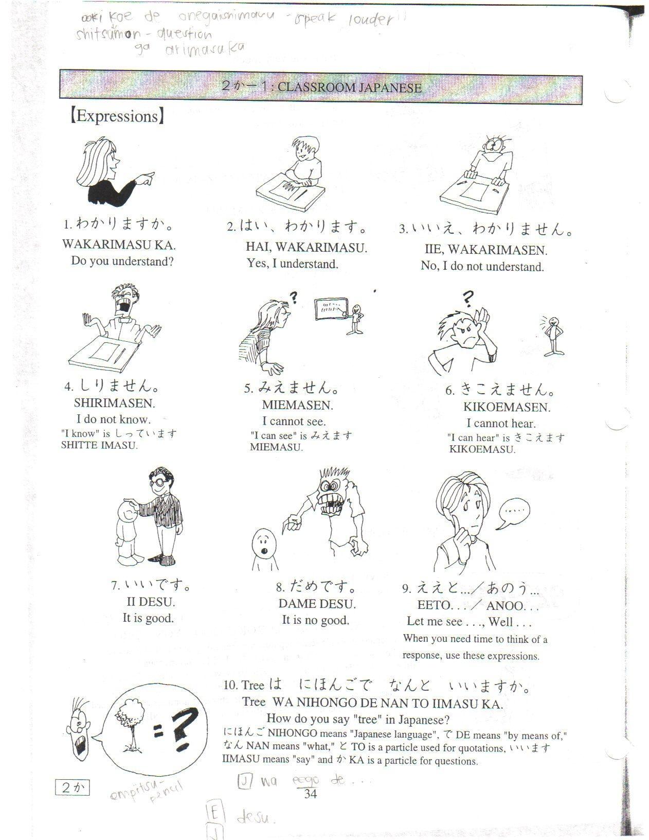 Pinkeona Nichols On Japanese Language   Japanese Language - Free Printable Japanese Language Worksheets