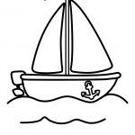Pinshreya Thakur On Free Coloring Pages | Coloring Pages For   Free Printable Boat Pictures
