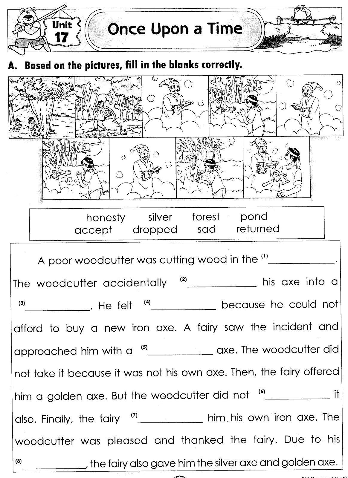 Pinswamy Divyajnanananda On Kids | English Grammar Worksheets - Free Printable Read Naturally Passages