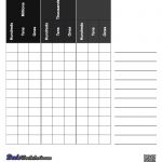 Place Value Charts, Printables In A Variety Of Formats, Plus   Free Printable Place Value Chart