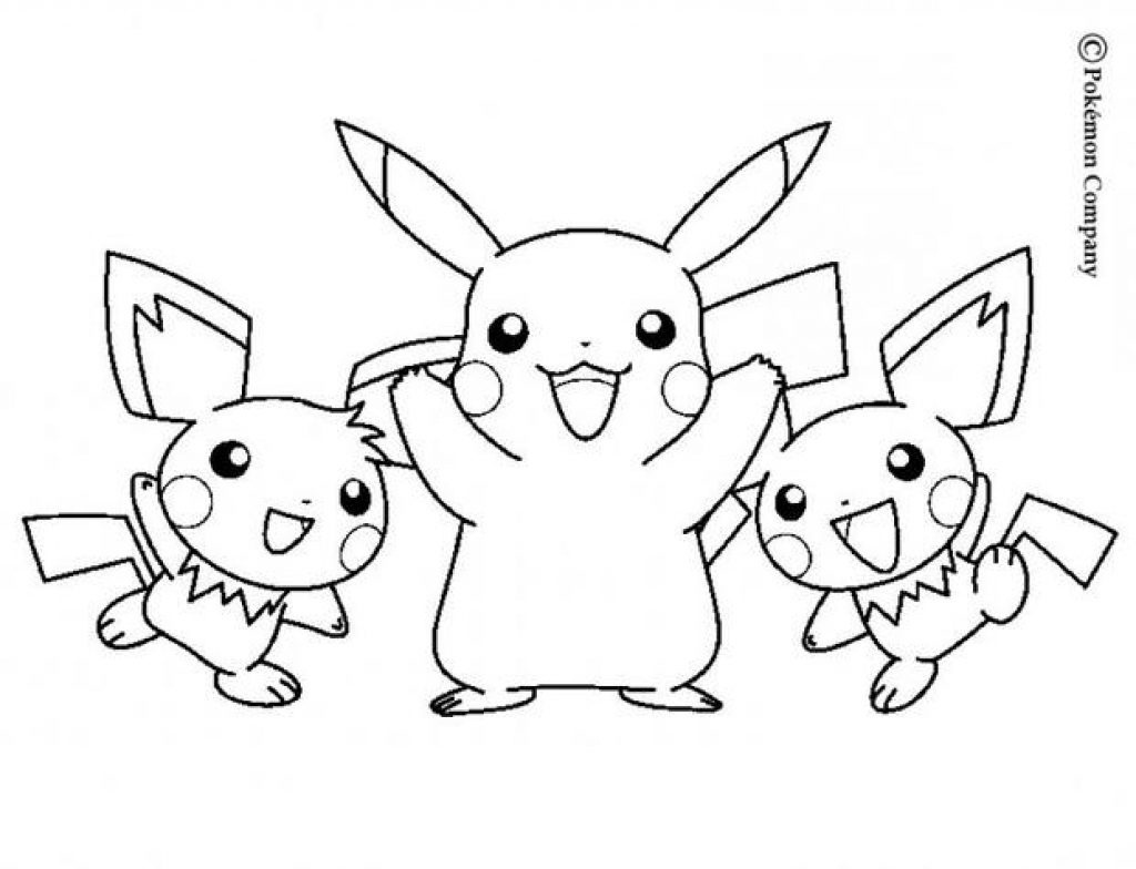 Pokemon Coloring Pages Free 18 Printable Colorin - Gerrydraaisma - Pokemon Coloring Sheets Free Printable