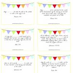 Praying For Your Children: A Free Printable | Prayer Ideas | Dios   Free Printable Prayer Cards For Children