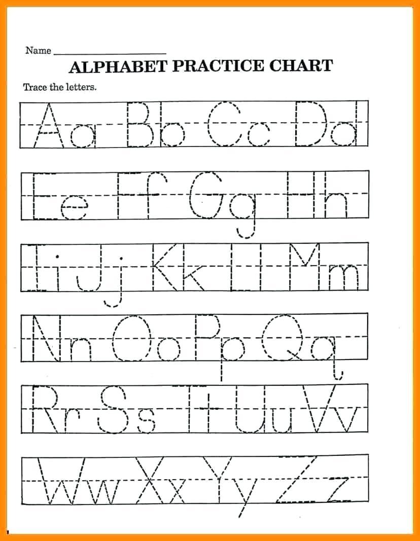 Pre K Worksheets Free K Alphabet Worksheets Free Pre Writing Skills - Free Pre K Printables