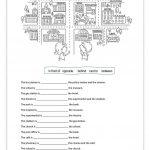 Prepositions Of Place Worksheet   Free Esl Printable Worksheets Made   Free Printable Esl Worksheets