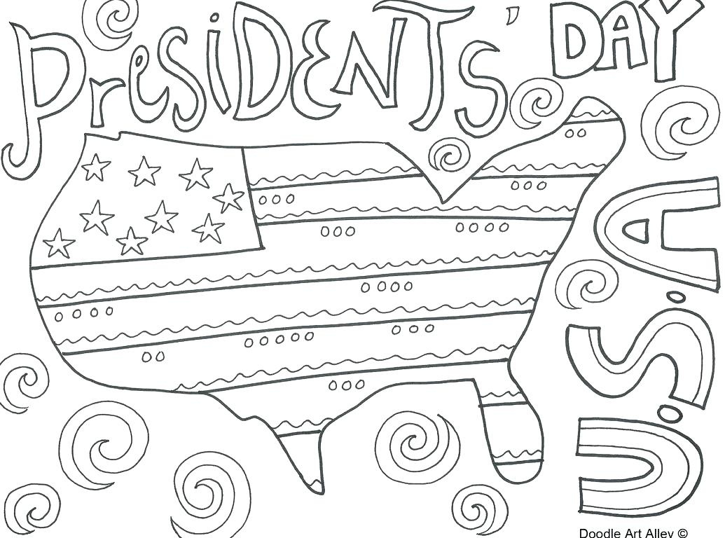 Presidents Day Worksheet Presidents Day Facts Presidents Day - Free Printable Presidents Day Coloring Pages