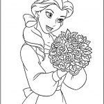 Princess Jasmine Coloring Pages Free Printable Princess Jasmine   Free Printable Princess Jasmine Coloring Pages