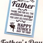 Print One Of These Free Father's Day Cards If You Forgot To Buy One   Free Printable Father's Day Card From Wife To Husband