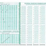 Printable 100 Question Answer Sheet | Printable 100 Question Bubble   Free Printable Bubble Answer Sheets