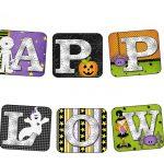 Printable Banners Templates Free   Yvonne Byatt's Family Fun: Free   Free Printable Halloween Banner Templates
