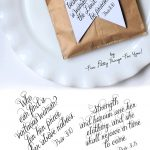 Printable Bible Verses: Proverbs 31 Tags   Free Pretty Things For You   Free Printable Bible Verse Labels