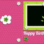 Printable Birthday Cards Hd Wallpapers Download Free Printable   Free Printable Happy Birthday Cards Online