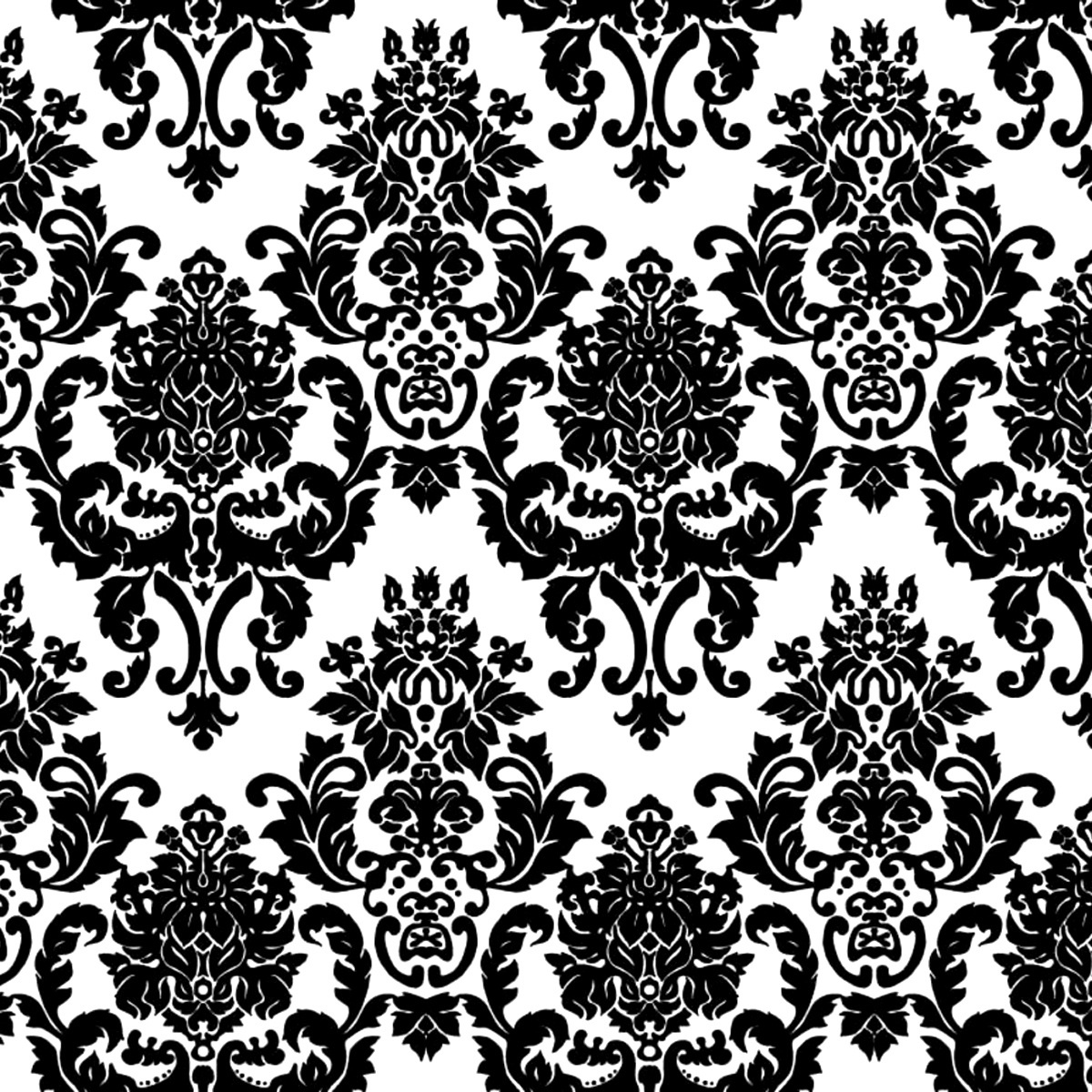 Printable Black And White Wallpaper | Chart And Printable World - Free Printable Wallpaper Patterns