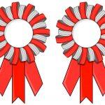 Printable Contest Ribbons Or Tournament Ribbons   Free Printable Ribbons