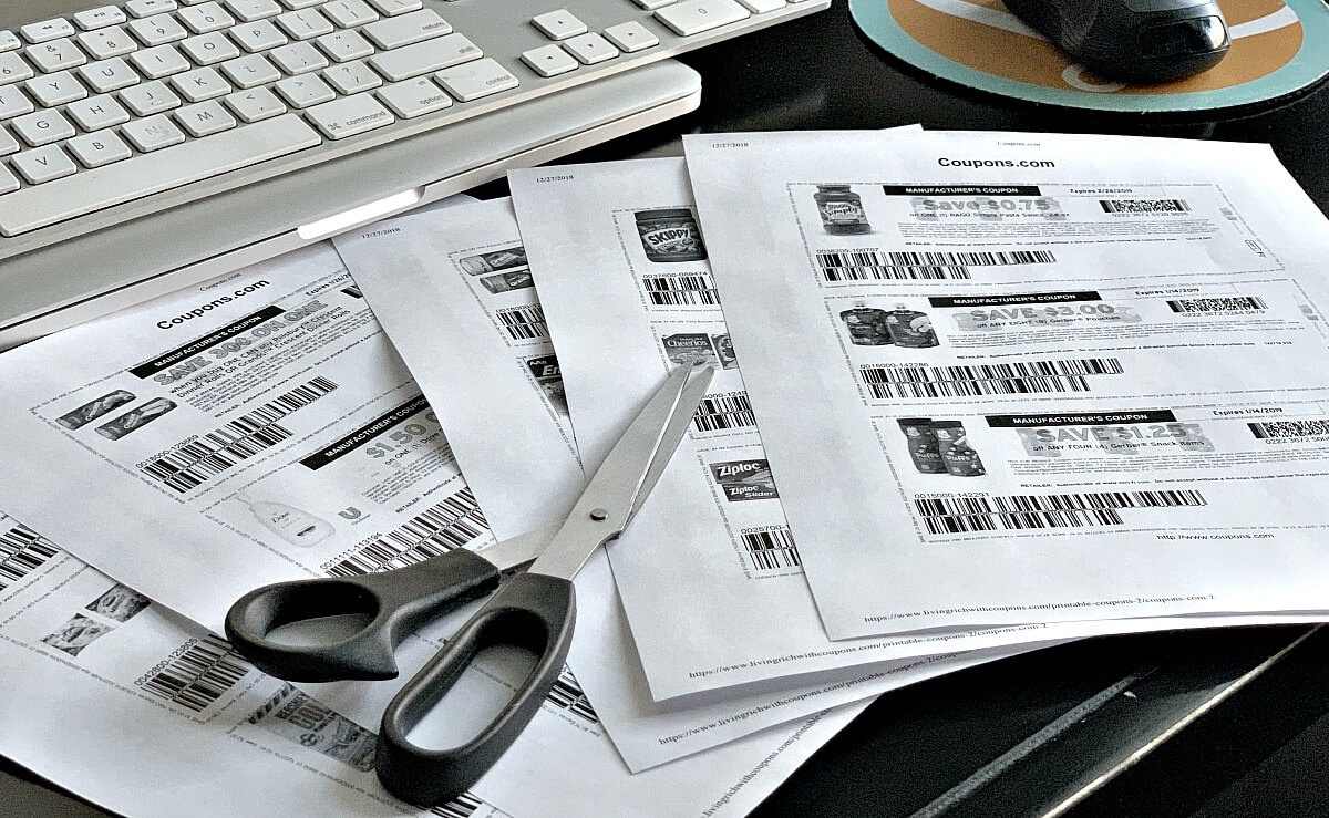 Printable Coupons 2019 | Living Rich With Coupons®Living Rich With - Free Printable Coupons Without Coupon Printer