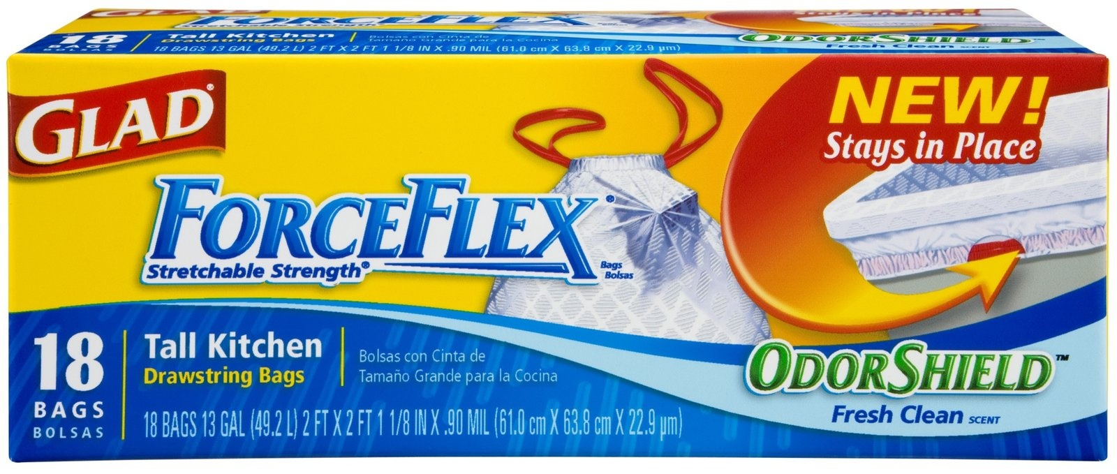 Printable Coupons For Glad Garbage Bags : Mills Fleet Farm Coupon - Free Printable Coupons For Trash Bags