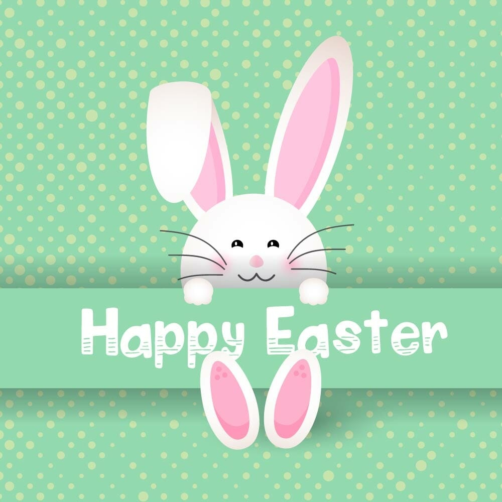 Printable Easter Card And Gift Tag Templates | Reader's Digest - Free Easter Name Tags Printable