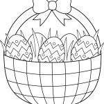 Printable Easter Coloring Pages Free Easter Coloring Pages Printable   Easter Coloring Pages Free Printable