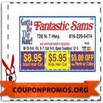 Printable Fantastic Sams Coupons For January | January Coupons 2015   Free Printable Coupons For Fantastic Sams