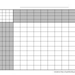 Printable Football Squares Sheets   Football Squares Printable Free