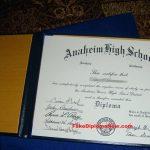 Printable Ged Certificate Template Fake College Diploma Samples Our   Free Printable Ged Certificate