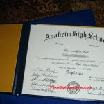 Printable Ged Certificate Template Fake College Diploma Samples Our   Printable Fake Ged Certificate For Free