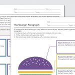 Printable Graphic Organizers To Help Kids With Writing   Free Printable Graphic Organizers