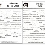 Printable Mad Libs Sheets For Adults   Google Search | Camping   Free Printable Mad Libs