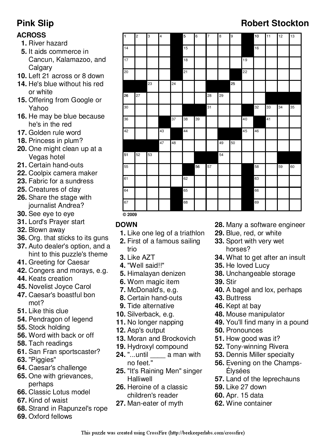 Printable Puzzles For Adults   Easy Word Puzzles Printable Festivals - Free Printable Crossword Puzzles For Adults