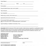 Printable Sample Loan Contract Template Form | Laywers Template   Free Printable Loan Forms