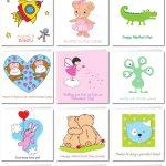 Printable Valentine Cards For Kids   Free Printable Valentines Day Cards For My Daughter